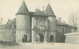 25 - BESANCON - Porte Rivotte - Besancon