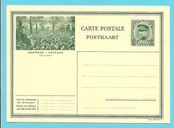 Geillustreerde Kaart OOSTENDE (KURSAAL) - Stamped Stationery