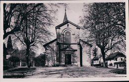 Versoix, Eglise Catholique (231) - GE Ginevra
