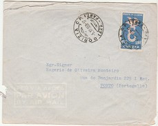 Cover * Italy * 1958