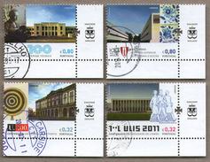Portugal Stamps - Mundifil 4440/41/42 Used