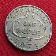 Seychelles 1  Rupee 1971 - Seychellen