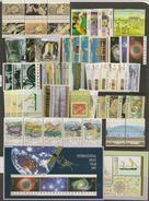 AUSTRALIA 1992 Complete Face $41.20 UNHM #YA6