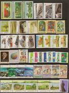AUSTRALIA 1988 Complete Face $39.4 UNHM #YA4