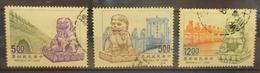 Taiwan  - (o)  - 1992  # 2852/2854