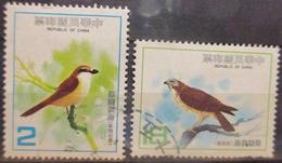 Taiwan  - (o)  - 1983  # 2380/2381