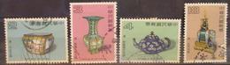 Taiwan  - (o)  - 1983  # 2348/2351