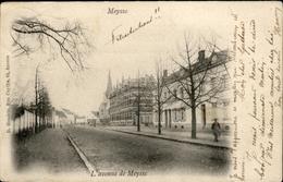 Meysse - Avnue De Meysse - Meise