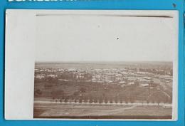 C.P.A. Photo - Marakech Camp Légion Etrangére 1929 Et Tirailleurs Marocains - Marrakech