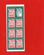 "LA  BANDE  CARNETS 1996  --  Y & T  BC  3137  --  NON  PLIE  --  """"  BLANC...1900   """" --  NEUF .......... - Booklets"