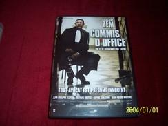 COMMIS D'OFFICE  °  PROMO  5 DVD ° POUR 10 EUROS °  AUX CHOIX - Policiers