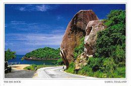 Thaïlande: Samui, Thailand - The Big Rock - Thaïland