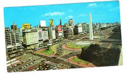 BUENOS AIRES - REP. ARGENTINA - NON VIAGGIATA - (2) - Argentina