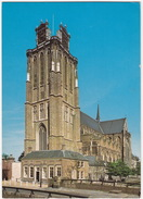 Dordrecht - De Grote Kerk  - (Zuid-Holland/Nederland) - Dordrecht