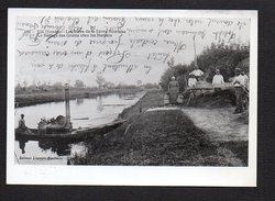 85  Vix / Battage Des Grains Chez Les Huttiers / Photo Copie Print ( Fond Neudin ) - Autres Communes