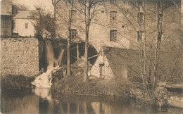ANNEVOIE / ANHEE / UN MOULIN / MOULIN A EAU / WATERMOLEN / MOLEN  1907