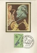 BELG.1973 1684 MK-MC Silk,zijde,soie  (album 11)