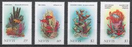 Nevis 410-13** CORALS
