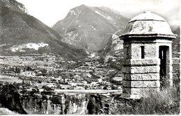 FRANCE. Carte Postale écrite. Mont-Dauphin. - Other Municipalities