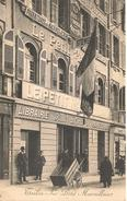 Le Petit Marseillais: Façade Du Journal - Toulon
