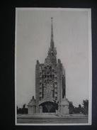 Elisabethville(S.-&-O.).Eglise