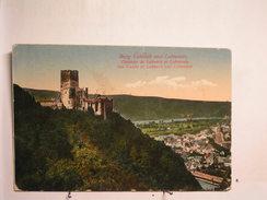 Burg Lahneck Und Lahnstein - Lahnstein