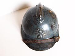 Casque Adrian 1915 Infanterie (coque Nue) - 1914-18