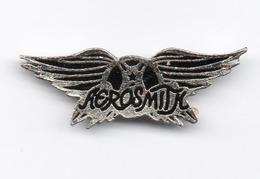AEROSMITH, Pin (094) - Musique