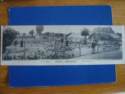 GEYZEN LONDERZEEL  : Groote Kweekerij Dobbel Kaart Voor 1906 - Londerzeel