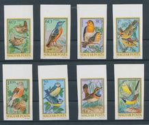 1973. Birds VII. -L - Imperforated :)