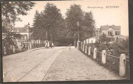 Zutphen.Deventerweg - Zutphen