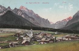 St.Vigil-Enneberg - Vils