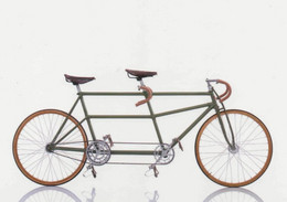 Postcard - Cyclepedia - Kothke - Germany 1948 - New - Andere