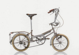 Postcard - Cyclepedia - Le Petit BI - France 1937 - New - Andere