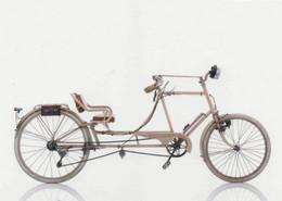 Postcard - Cyclepedia - Sironval - Sportplex - France 1939 - New - Andere