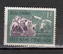 VIETNAM DU SUD * YT N° 311