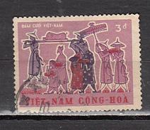 VIETNAM DU SUD ° YT N° 318