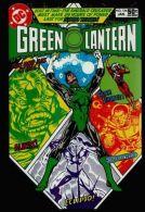 Postcard - Vintage DC Comics - Green Lantern No.136 Jan 1981new - Postcards