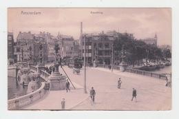 AMSTERDAM / BLAUWBRUG - Amsterdam