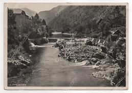 SLAPPE D' IDRIA (EX ITALIA GORIZIA) - CARTOLINA VIAGGIATA DATATA ANNO 1940 - Slovénie