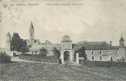 Les Environs D'Aywaille    Ecole Normale Et Séminaire De St. Roch  -    Edit:   N. Frère