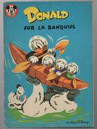 Série Mickey (1re Série) 2. Donald Sur La Banquise - Donald Duck