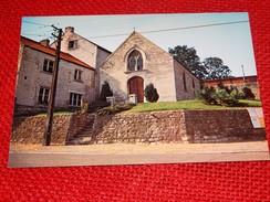 GOBERTANGE  - JODOIGNE -  La Chapelle - Jodoigne