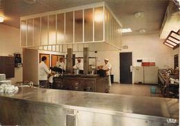 - FLEURY-MEROGIS - Clinique F.H. MANHES - La Cuisine - - Fleury Merogis