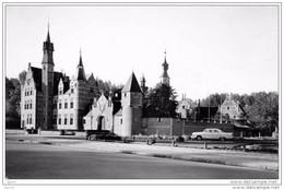 DEURNE - Kasteel STERCKSHOF - Château - Antwerpen