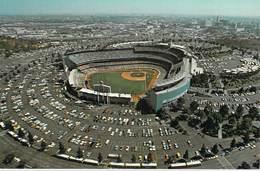 Etats-Unis > CA - California > LOS ANGELES  Dodger Stadium Baseball  Stade Stadion Estadio   *PRIX FIXE - Los Angeles