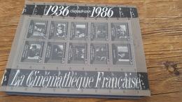 LOT 343843 TIMBRE DE FRANCE NEUF** BLOC