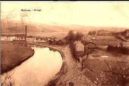 MALONNE, RIVAGE, éd. Delplace, Usines  (181)