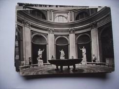 Italië Italia Italy Vaticano Museo Scultura - Vaticaanstad