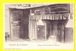 * Membre (Vresse Sur Semois - Namur - La Wallonie) * (Nels, Série 40, Nr 24) Intérieur Ardennais, Moulin De Membre, Top